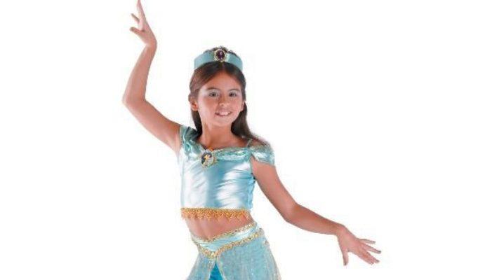 Карнавальні костюми для дівчаток