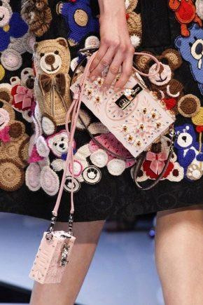Жіночі літні сумки – підтримай свій настрій
