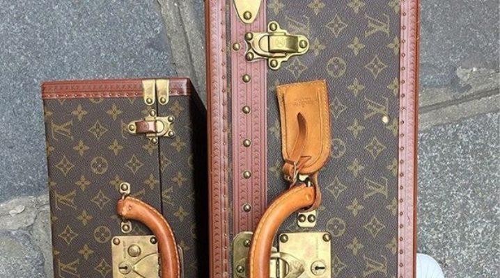 Чоловічі сумки Louis Vuitton