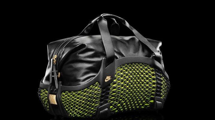 Спортивна сумка Nike для жінок і чоловіків
