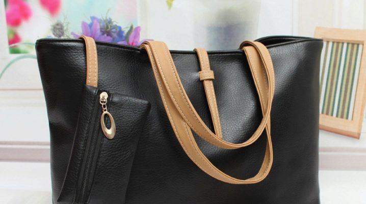Чоловічі і жіночі сумки Redmond