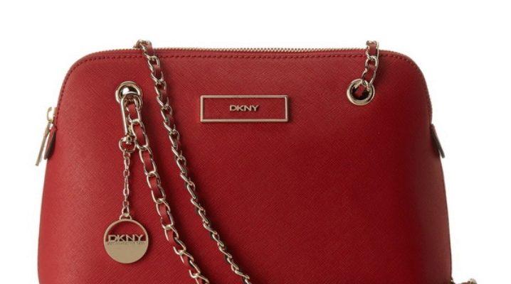 Сумки DKNY