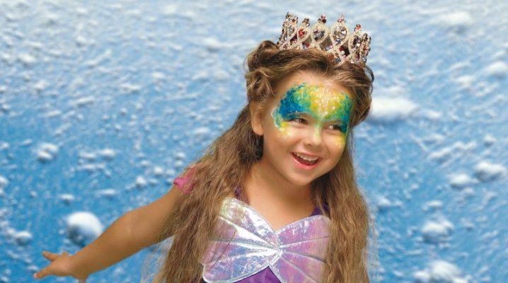 Карнавальні костюми для дітей