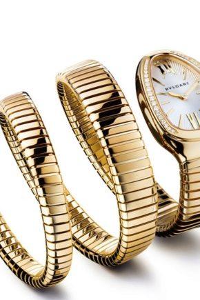Браслети для наручних годинників