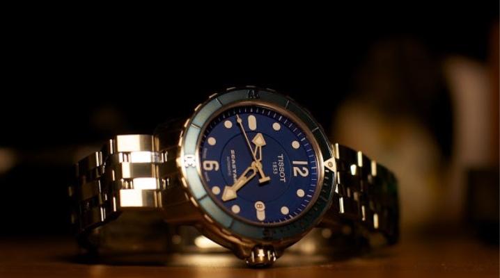Наручний годинник Tissot