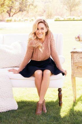 Модні жіночі кофти і светри 2018 року
