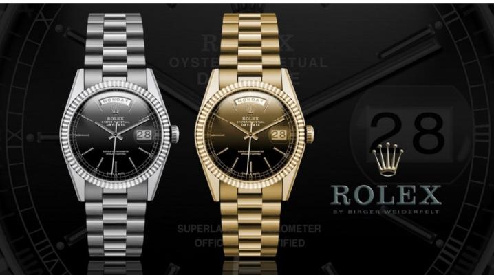 Наручний годинник Rolex
