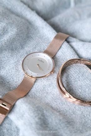 Наручний годинник Skagen