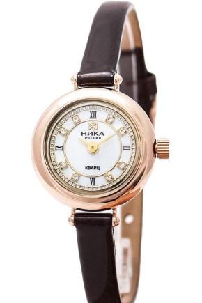 Золоті наручні годинники російського виробництва
