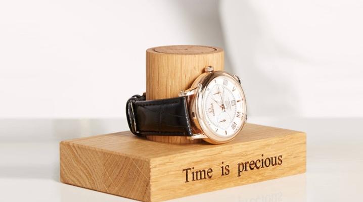 Підставка для наручних годинників