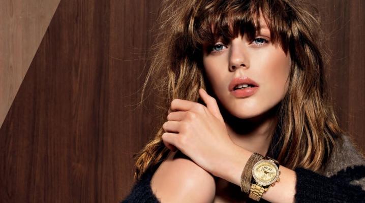Механічні наручні годинники
