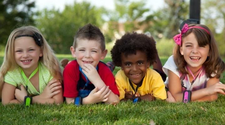 Дитячі браслети