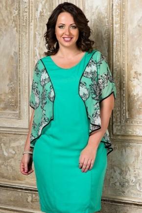 Білоруська одяг для жінок великих розмірів