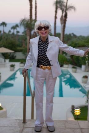 Мода для жінок після 60
