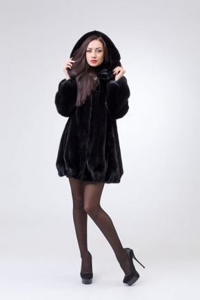 Зимова верхній одяг для жінок