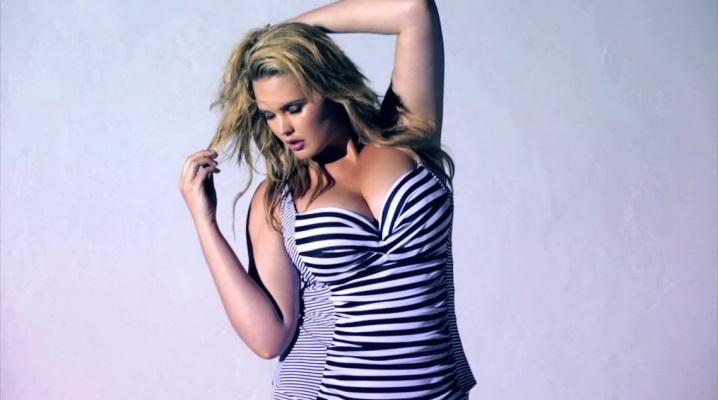 Жіночий одяг великих розмірів Averi