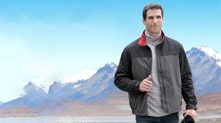 Чоловічий одяг Atlas for Men