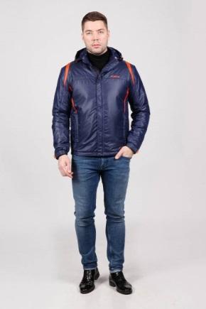Чоловічий одяг Bayron