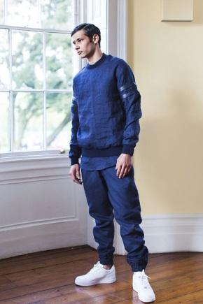 Чоловічий одяг Nike