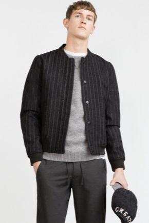 Чоловічий одяг Zara