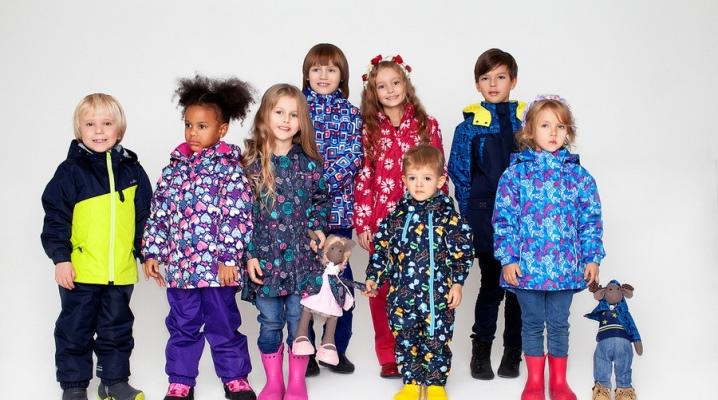 Дитячий одяг Super Gift