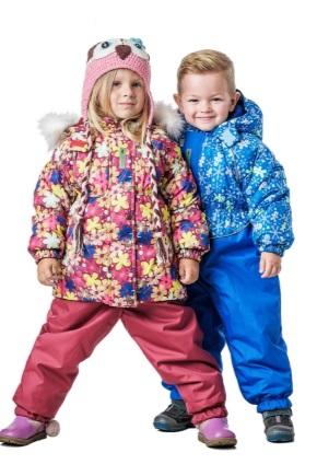 Дитячий одяг Caimano