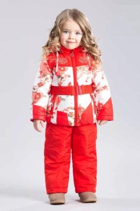 Дитячий одяг Bilemi