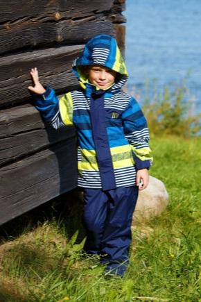 Дитячий одяг Nano