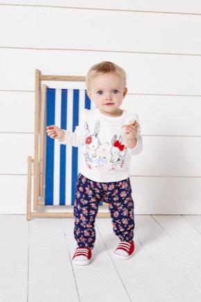 Дитячий одяг Mothercare