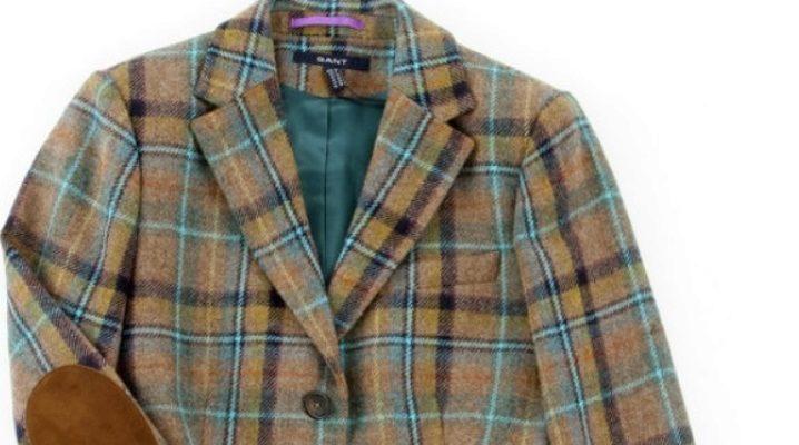 Піджаки в англійському стилі