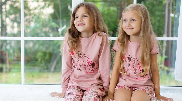 Дитячий одяг Bossa Nova