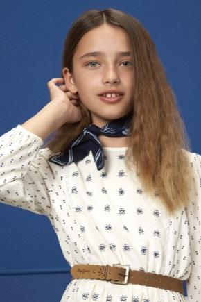 Мода для дівчаток 13-14 років