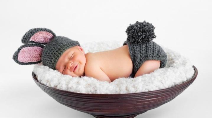 Одяг для новонароджених для хлопчиків