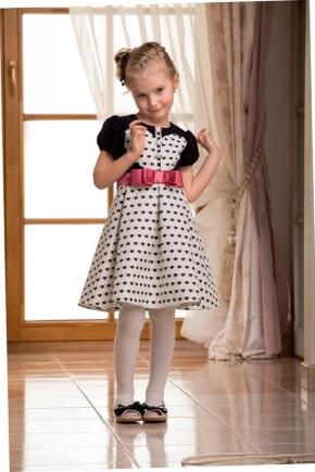 Мода для дівчаток 7-8 років