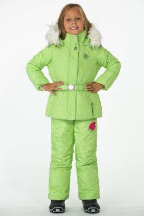 Дитячий одяг Poivre Blanc