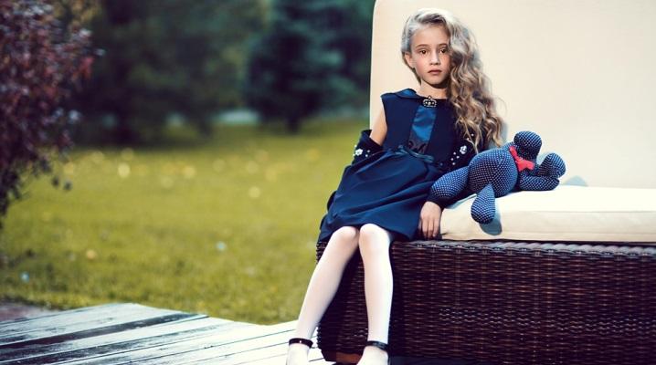 Одяг для дівчаток-підлітків
