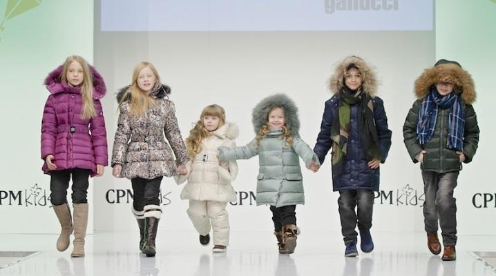 Дитячий одяг Alessandro Borelli