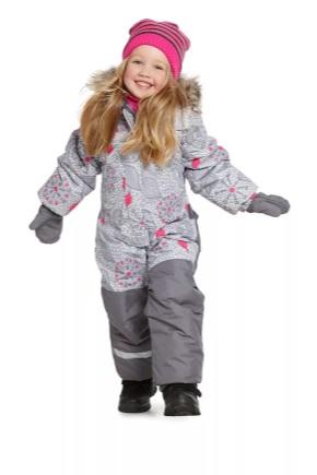 Дитячий одяг Lassie