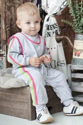 Дитячий одяг Lucky Child