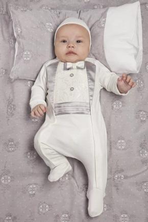 Одяг для виписки новонароджених
