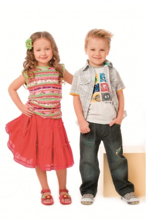 Дитячий одяг Play Today