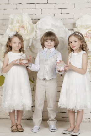Дитячий одяг Choupette
