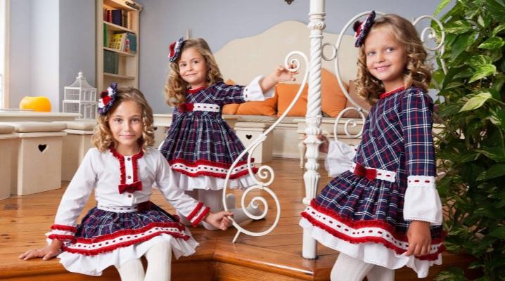 Дитячий одяг Bonito Kids