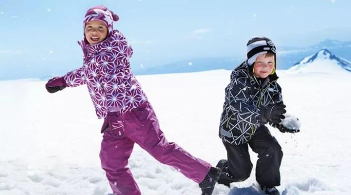 Дитячий одяг Premont