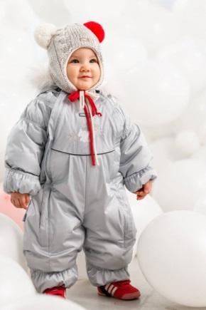 Дитячий одяг Lenne