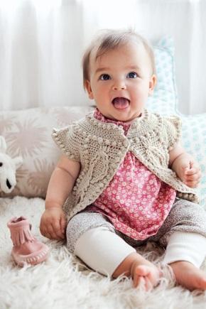 Прикольна одяг для новонароджених