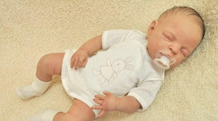 Одяг для новонароджених Little Stars