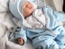 Набір одягу для новонародженого