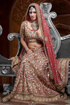 Індійський одяг для жінок