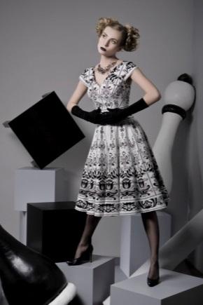 Мода 60-70-х років